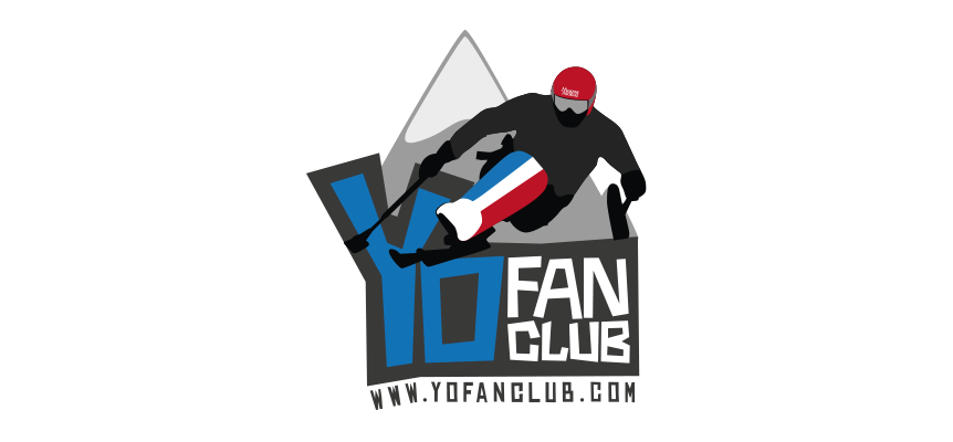 Logo Yo Fan Club